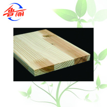 Poplar Pine HardwoodCore Finger Joint Laminated Board