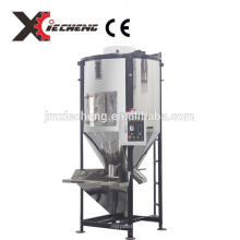 Plastic Powder Mixer Unit