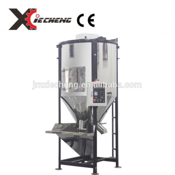 300r/min rotating speed plastic granular stainless steel Electric Color Mixer