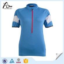 Lydies пользовательских Велоспорт Джерси специализированные Велоспорт одежда