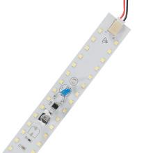 Módulo lineal LED cuadrado AC 220v 9W