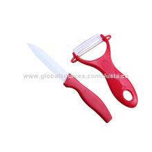 Ceramic cutter knife