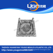 High Quality outdoor trash can moulding