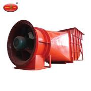 Ventilateur de ventilation de la série DK