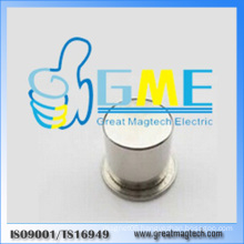 Rare Earth Round Cylinder Magnet D20X20mm