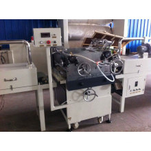 PVC Edge Band Three Color Printing Machine
