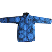 Children winter coat for wholesale