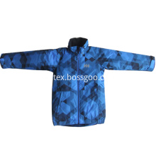 Children winter coat for wholesale