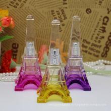 Уникальные стеклянные бутылки для парфюмерии 50 мл