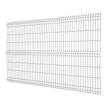 Factory directly sale for Triangle Bending Fence Hot Dipped 3D/4V Panel Fence Exporter export to Azerbaijan Importers