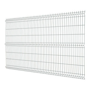Hot Dipped 3D / 4V Panel Fence Exporter