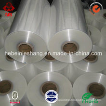 40gauge (10micron) Single Layer POF Heat Shrink Wrap Film