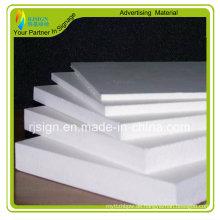 Hochwertiges weißes PVC-Schaumbrett-PVC-Blatt