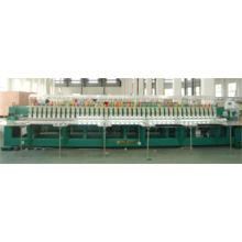TL344 Flat Embroidery Machine