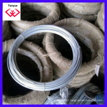 21 Gauge Galvanized Wire/High Zinc Coated/Anping Manufacturer