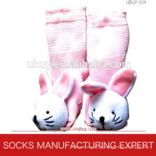 Baby Pet Anti Slip Boden Socken (UBUY-104)