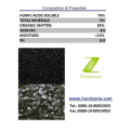 Humizone Engrais soluble dans l'eau: Humate granulés au sodium