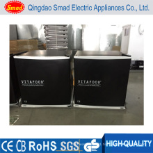Compact Upright Freezer Mini Portable Ice Cream Freezer with UL/ETL