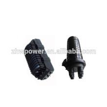 Dome type / horizontal type + outdoor / indoor + 24 / 48 / 96 port optical fiber cable joint splice closure