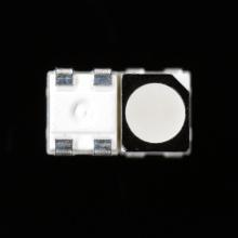 SMT RGB 3528 LED Black Package For Display