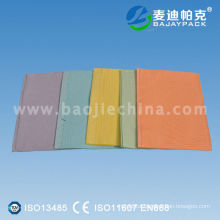 Medical disposable sterilized Hairdressing paper bags