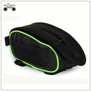 bicycle top tube bags bike top frame bag for sale