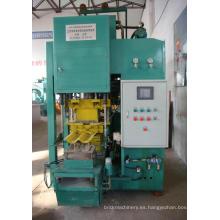 Piedra artificial que hace la máquina (ZCW-120)