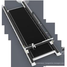 6000w 12kw Large format fiber Laser Cutting Machine price for steel sheet plate
