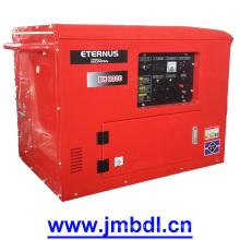 Портативный бензиновый генератор для кемпинга (BH8000)