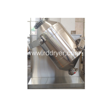 SYH Series Soya-bean milk powder Three-Dimensional Swing Mixer