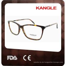 2017 Günstigstes Acetat Eyewear optischen Rahmen