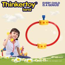 Brinquedo do miúdo do cérebro do cérebro do novato no berçário Jogos do currículo Lanterna