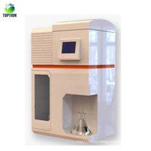 Analizador de proteínas analizador de nitrógeno kjeldahl de laboratorio