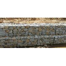 Anping Diretamente Fornecendo Caixa Gabião para Retenção de Pedra