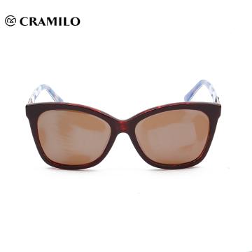 New Style Glasses Acetate Optical Frame Eyeglasses