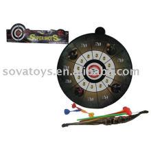 908040662-EVA dart arrow w/magnetism bow 2 astd