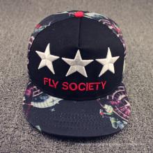 Rope Customize Plain Snapback Caps Hats