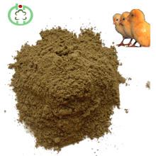Protéine de farine de poisson Viande de poisson Poudre Alimentation animale Haute qualité