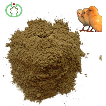 Farinha de Peixe (65% - 72%) Forragem Animal de Alta Qualidade