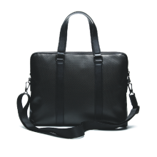 Personlized Products for Carbon Fiber Messenger Bag Luxury Big Capacity Carbon Fiber Bag export to Portugal Wholesale