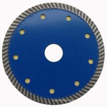 Turbo Saw Blade for Dry Cut Granite (SUGSB)