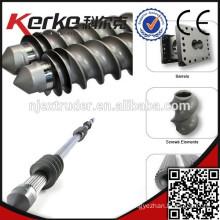 SKD11 material building block screw/Kneading block