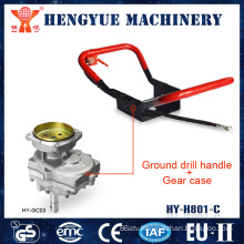 Ground Drill and Gear Case with Competitive Price