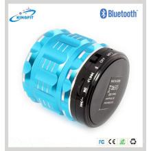 Haut-parleur portable avec batterie Bluetooth Mini haut-parleur