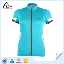 Ciclismo Jersey 2016 PRO Team Athletic Wear para as Mulheres