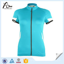Ciclismo Jersey 2016 PRO Team Athletic Wear para mulheres