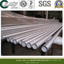 ASTM 304 316 Stainless Steel Seamless Pipe