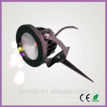 high lumen outdoor high power led solar garden animal lights