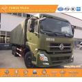 Tianlong 6X6 260hp soldier carrier lorry truck
