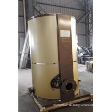 Elektrischer Dampfkessel für Industrie Größe von WDR1.5-1.0